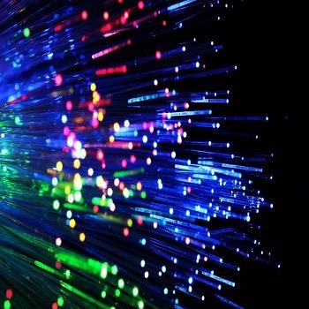 فیبر نوری