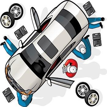 راهنمای خرید خودرو کارکرده