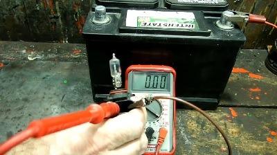 آموزش اندازه گیری آمپر با مولتی متر دیجیتال