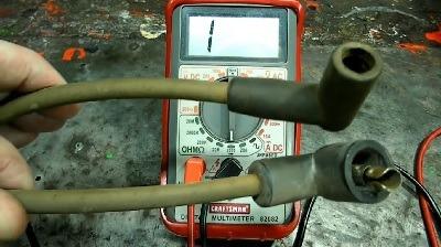 آموزش کار با مولتی متر دیجیتال نحوه اندازه گیری مقاومت یا اهم