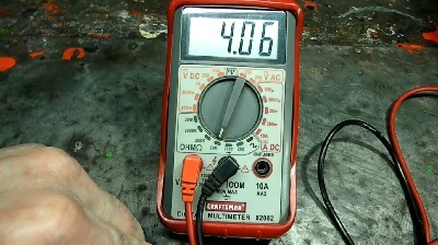 نحوه اندازه گیری مقاومت یا اهم کابل برق
