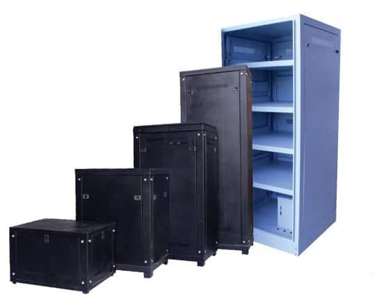 انواع کابین یا کابینت باتری یو پی اس