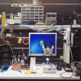 چگونه تعمیر کار موبایل شویم