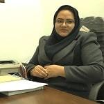فاطمه حیدری وکیل دادگستری