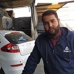 محمد حسینی کارشناس فنی خودرو