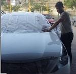 سعید کریمی کارشناس رنگ خودرو