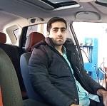 مهدی محمدی مدیر سایت بیکار نه و تهیه کننده آموزش کارشناسی خودرو