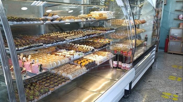 همه چیز راجب راه اندازی شیرینی فروشی