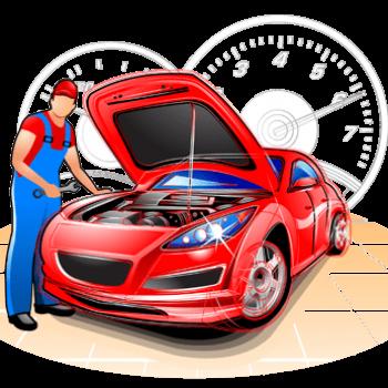 بررسی خودرو کارکرده
